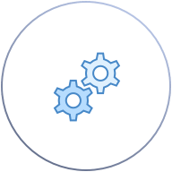 Mechanism of Action Icon